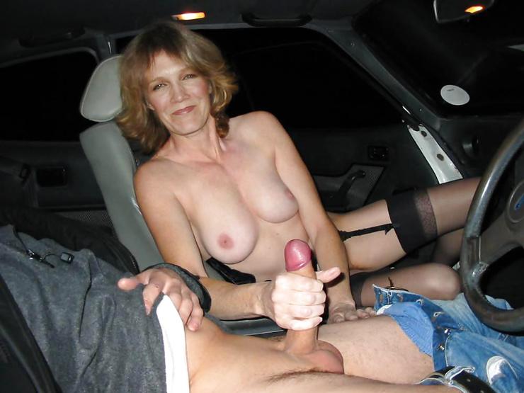 Sexe femme mature — img 4