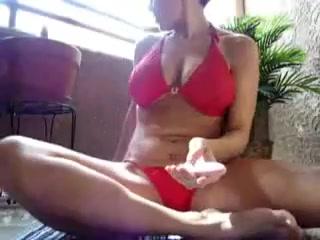 femme nue qui se masturbe sex x anal