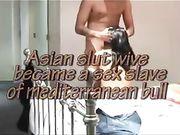 Une femme asiatique rencontre ami pour le sexe