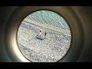 Couple amateur rend le sexe sur la plage