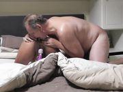 Vidéo de sexe anal avec une femme asiatique mature